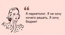 цитата интернет-маркетолога